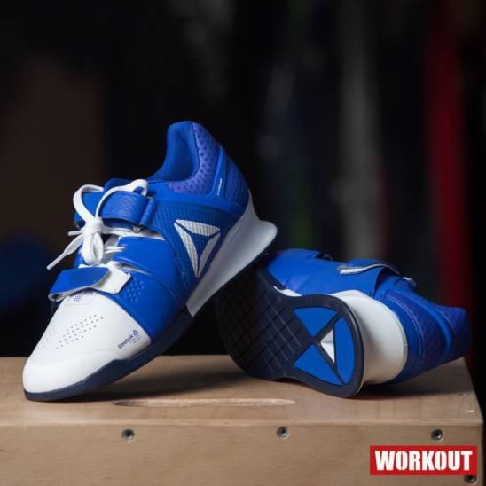 Man Shoes Reebok LEGACY LIFTER - DV4396