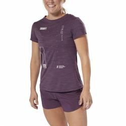Dámské tričko Reebok CrossFit AC Tee - DU5107