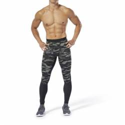 Man compression Tight Reebok CrossFit Tight - DP4569