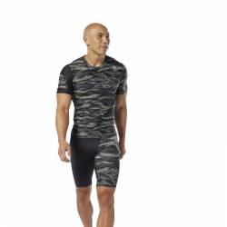 Man compression T-Shirt Rc SS - DP4568