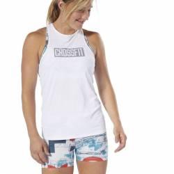 Woman top Reebok CrossFit AC Tank - DU5106