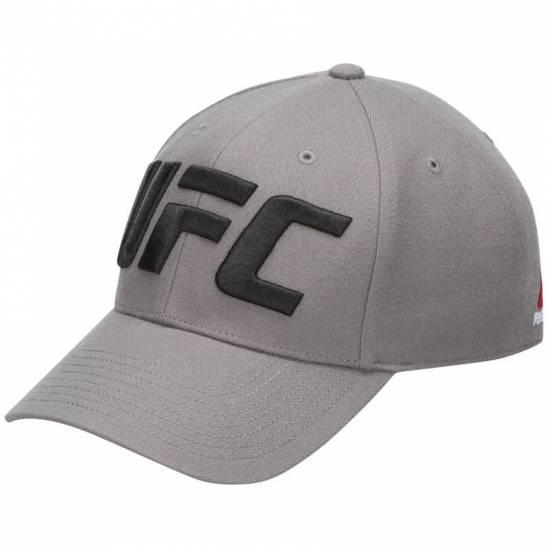 Cap UFC BASEBALL CAP - DM7748 - WORKOUT.EU 4ea527c5fa