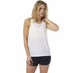 Dámský top Les Mills Perforated Tank - DV2715