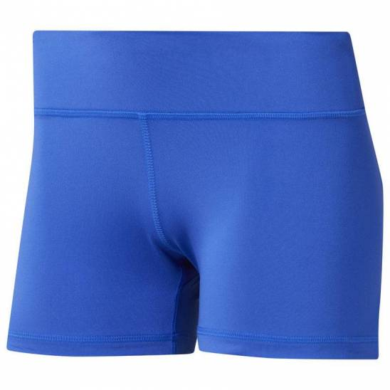 a7eef08b Woman Shorts Reebok CrossFit Lux Bootie - Fade - DQ0026 - WORKOUT.EU