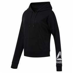 Woman hoodie WOR Delta Hoody - DU4751
