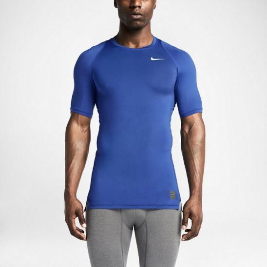 7e70acf1cfb Man compression T-Shirt COOL COMP SS - WORKOUT.EU