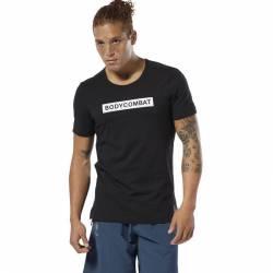 Pánské tričko Les Mills Body Combat PERF CO TEE - DV2687