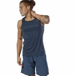 Pánské tričko Les Mills SPEEDWICK SPEED SHORT - DV2726