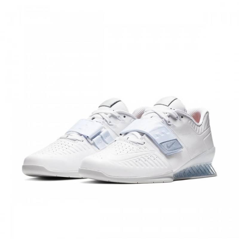Pánské boty Nike Romaleos 3.5 - white - WORKOUT.EU 1de882070b