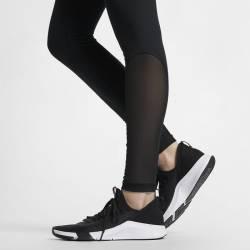 Dámské tréninkové legíny Nike W N - černé