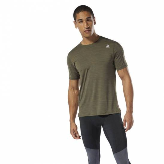 781a72cbfd81c2 Man T-Shirt OST ActivChill Move Tee - DX0482 - WORKOUT.EU