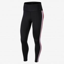 Woman training Tight Nike Power 7/8 Elastic