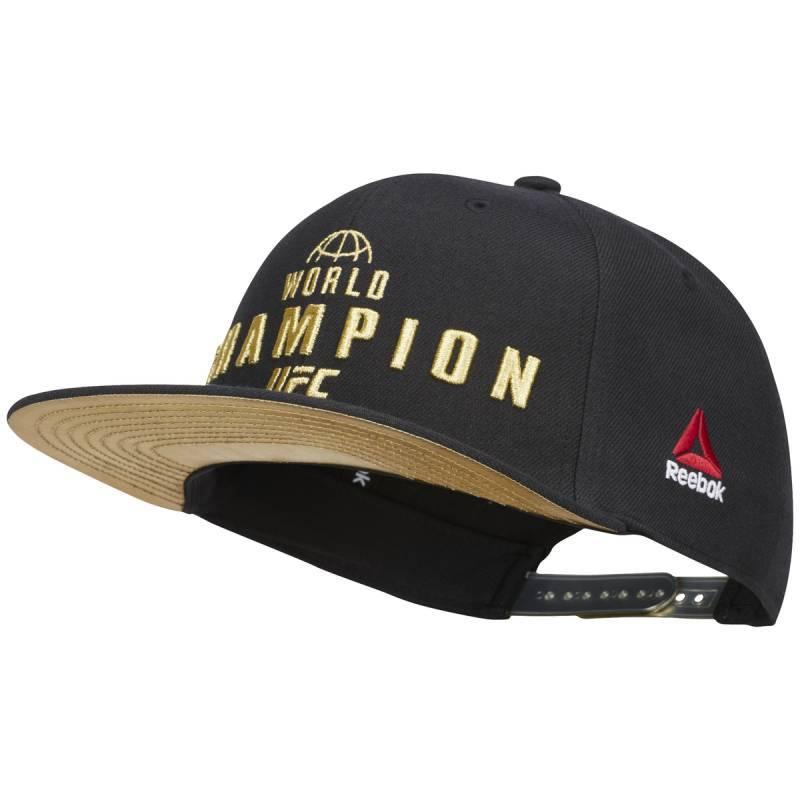 Cap UFC CHAMP CAP (AT) - DU6992 - WORKOUT.EU eeaa02fc64