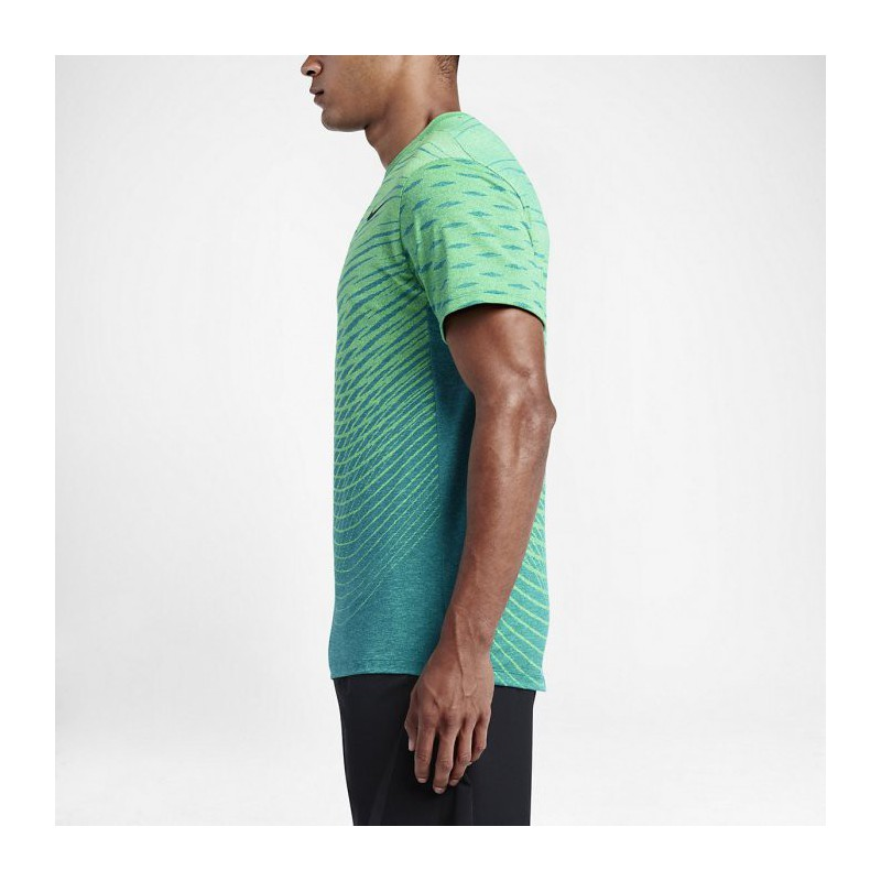 ULTIMATE DRY TOP SS green