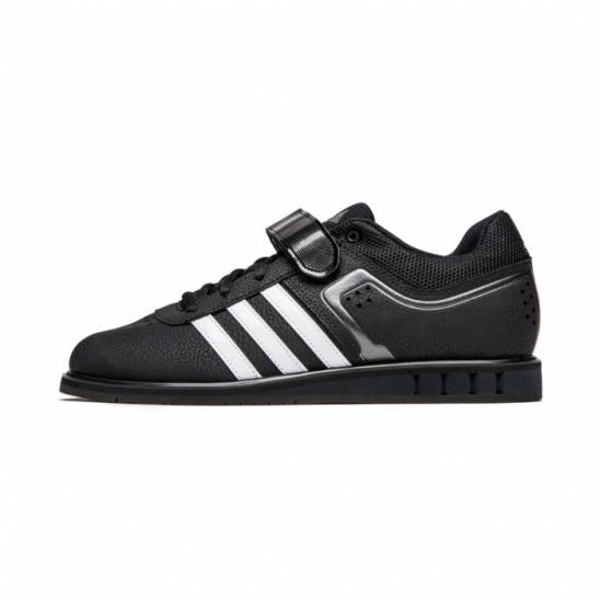 ad5ca6d63ab2 Weightlifting shoes adidas Powerlift 2.0 black - S77952 - WORKOUT.EU