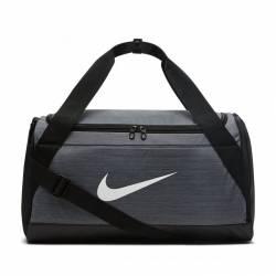 Tréninková sportovní taška Nike Brasilia - metal