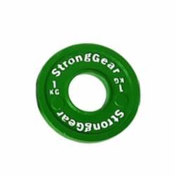Steel fractional disk StrongGear - 1 Kg