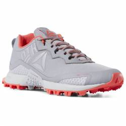 Woman run Shoes ALL TERRAIN CRAZE - CN6339