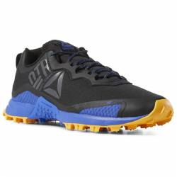 Man run Shoes ALL TERRAIN CRAZE - CN6338