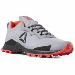 Man run Shoes ALL TERRAIN CRAZE - CN6337