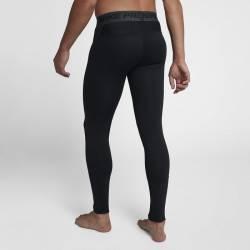 Man training Tight Nike thermal - black