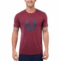 SPARTAN by CRAFT Helmet Logo SS Tee - Mens - RIO