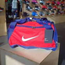 Fitness Bag (size M) Nike Brasilia - void