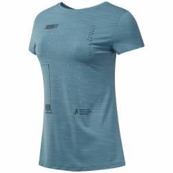 Woman T-Shirt Reebok CrossFit AC Tee - DQ0049