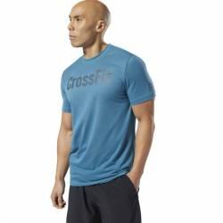 Pánské tričko Reebok CrossFit FEF TEE- SPEEDWICK - DT2775