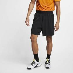 Man training Shorts Nike Flex Tech Pack black