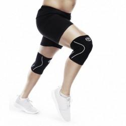 Bandáž kolene 3 mm - černá