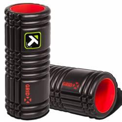 Foam Roller GRID X automasážní pěnový válec pro uvolnění a mobilizaci