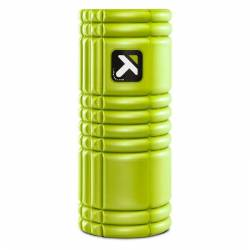Foam Roller GRID Trigger Point - green