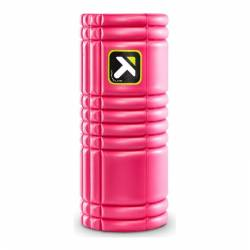 Foam Roller GRID Trigger Point - pink