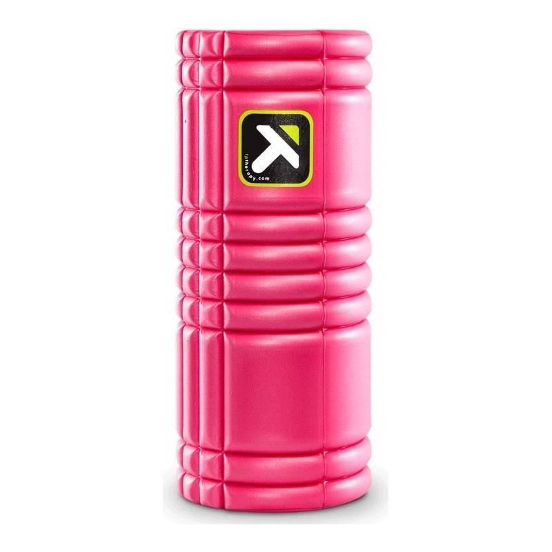 Foam Roller GRID Trigger Point - pink