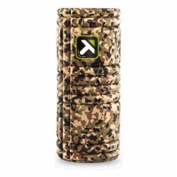 Foam Roller GRID - camo - Trigger Point