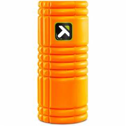 Foam Roller GRID Trigger Point - orange