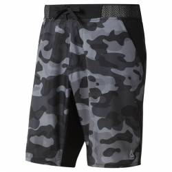 Man Shorts OST Epic Ltwt Short - AOP - DW6184