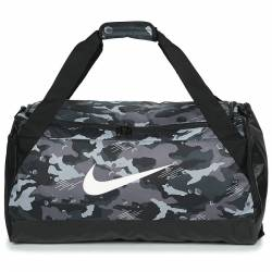 Training Bag Nike Brasilia - camo black