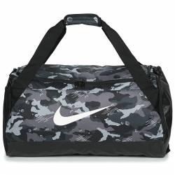 Tréninková sportovní taška Nike Brasilia - camo black