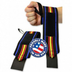 THP High Performance Wrist Wraps 30 cm