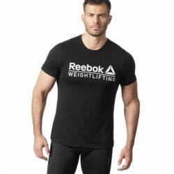Pánské tričko QQR- Weightlifting Mens - DZ7733