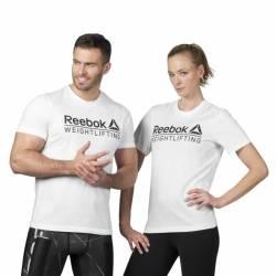Pánské tričko QQR- Weightlifting Mens - D93958