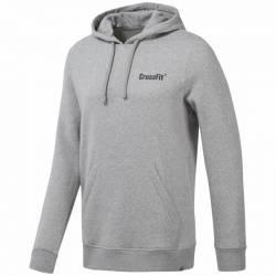 Man hoodie Reebok CrossFit MOR Logo Hoodie - EC1468