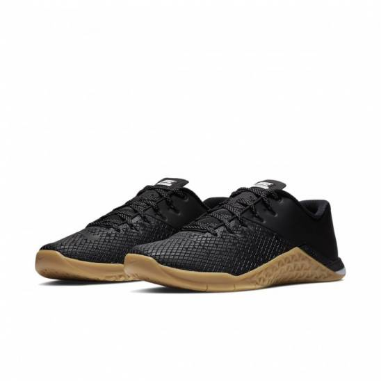 Man Shoes Nike Metcon 4 XD - chalkboard