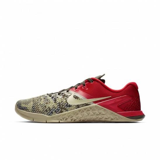 Nike Metcon 4 XD Red Men