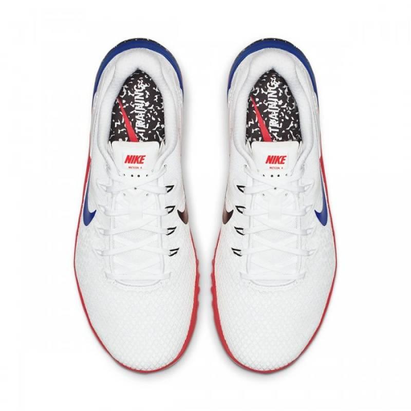 Woman Shoes Nike Metcon 4 XD - white