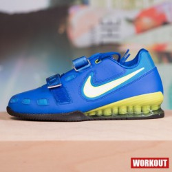 Man Shoes Nike Romaleos 2 - Hyper