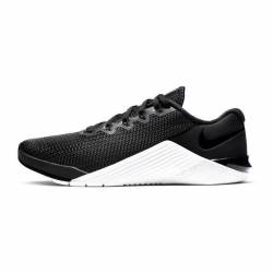 Woman Shoes Nike Metcon 5 - black