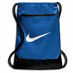 Training Gym Sack / pytel Nike Brasilia blue